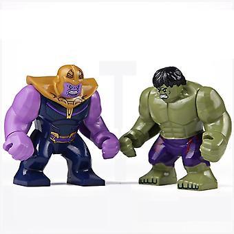 Disney Marvel Avengers -hahmo