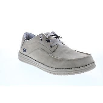 Skechers adultos hombres Melson Dolago zapatos de barco mocasines & slip ons