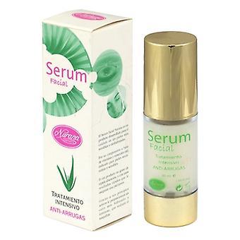 Nurana Serum Facial Tratamiento Intensivo Anti-Arrugas 30 ml