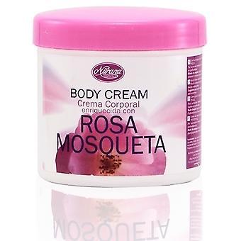 Nurana Rosehip Body Cream 500 ml