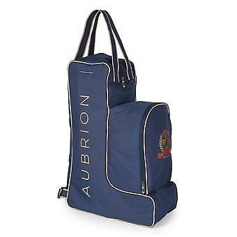 Aubrion Team Hat And Boot Bag