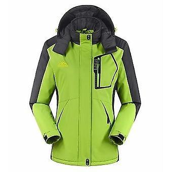 Открытый Зимние женские лыжные куртки