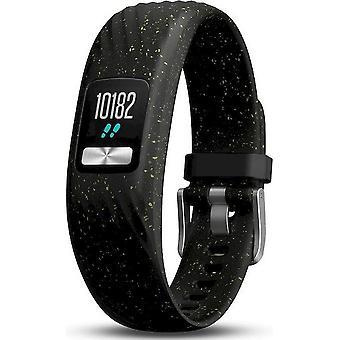 Garmin - Smartwatch Unisex v-vofit® 4 Puntos Negros (S/M) 010-01847-12