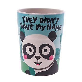History & Heraldry Bamboo Crew Beaker Panda They Didnt Have My Name