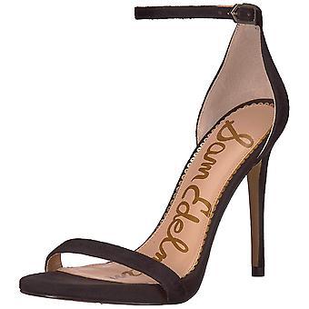 Sam Edelman Womens Ariella Open Toe Casual Ankle Strap Sandals