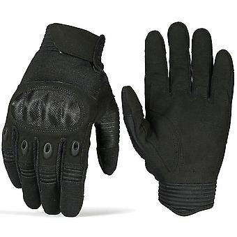 Мужская работа перчатки Мото Драйвер защиты безопасности износа безопасности