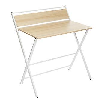 Bureau met Plank - Opvouwbaar