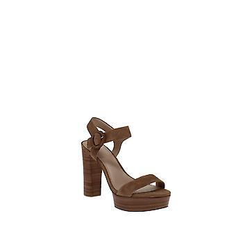 Via Spiga   Ira Strappy Platform High-Heel Sandals