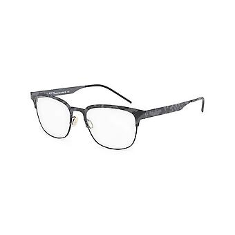 Italia Independent - Příslušenství - Brýle - 5304A-153-009 - Pánské - černé, šedé