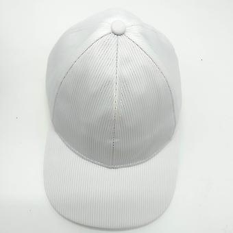 White led baseball cap 7 colors glow hat light up caps for music party club cai235