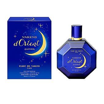 Women's Perfume Varens D'Orient Saphir Ulric De Varens EDP (100 ml) (100 ml)