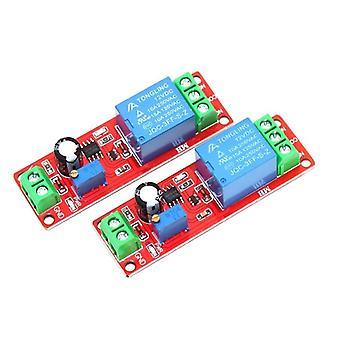 Módulo de controlador ajustável