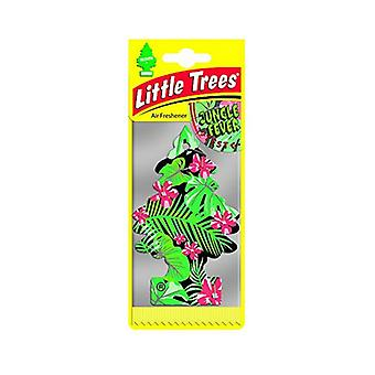 Ambientador de aire para automóviles Jungle Fever Little Trees Pinewood