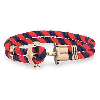 Ladies'Bracelet Paul Hewitt PH-PH-N-NR-S (15-16 cm)