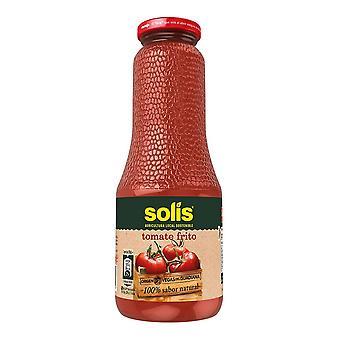 Vyprážané paradajkové solis (725 g)