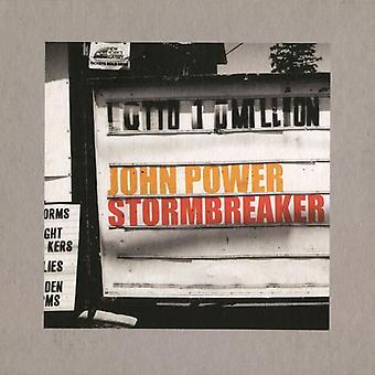 John Power - Stormbreaker Vinyl