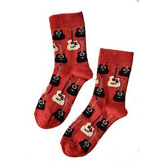 Childrens Guitar Socks