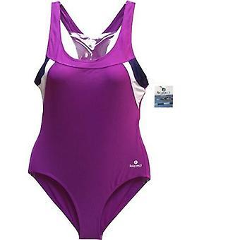 Women's Bathing Costume Liquid Sport Amber