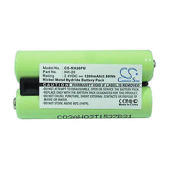 Cameron Sino Nh20Fu Battery Replacement For Fujifilm Camera