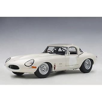 Jaguar E Type Lightweight Composite Model Car
