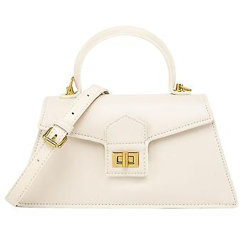 Pu Leather Small Shoulder Purse For Women