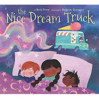 Le joli camion de rêve