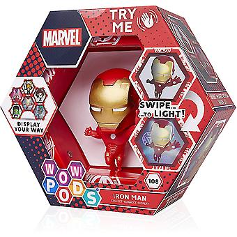 Ironman (Marvel) Wow Pod Figura