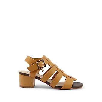 Роккобарокко - Обувь - Сандалии - RBSC1BK01-MIELE - Женщины - Бурливуд - ЕС 39