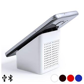 Bluetooth-høyttaler med mobil stativ 3W 145566