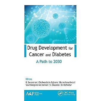 Sviluppo di farmaci per il cancro e il diabete Un percorso verso il 2030