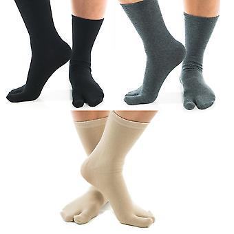 Casual Flip-flop Socks
