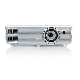 Проектор Optoma EH400 4000 Лм Белый