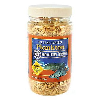 SF Bay Brands Freeze Dried Plankton - 28 Grams