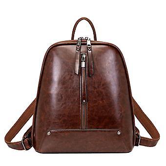 Liten ryggsäcksväska för kvinnor