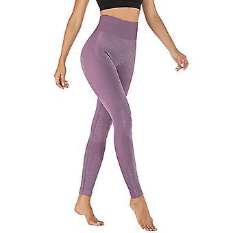 Women Seamless Leggings Yoga Pants Push Up Fitness Sport Running