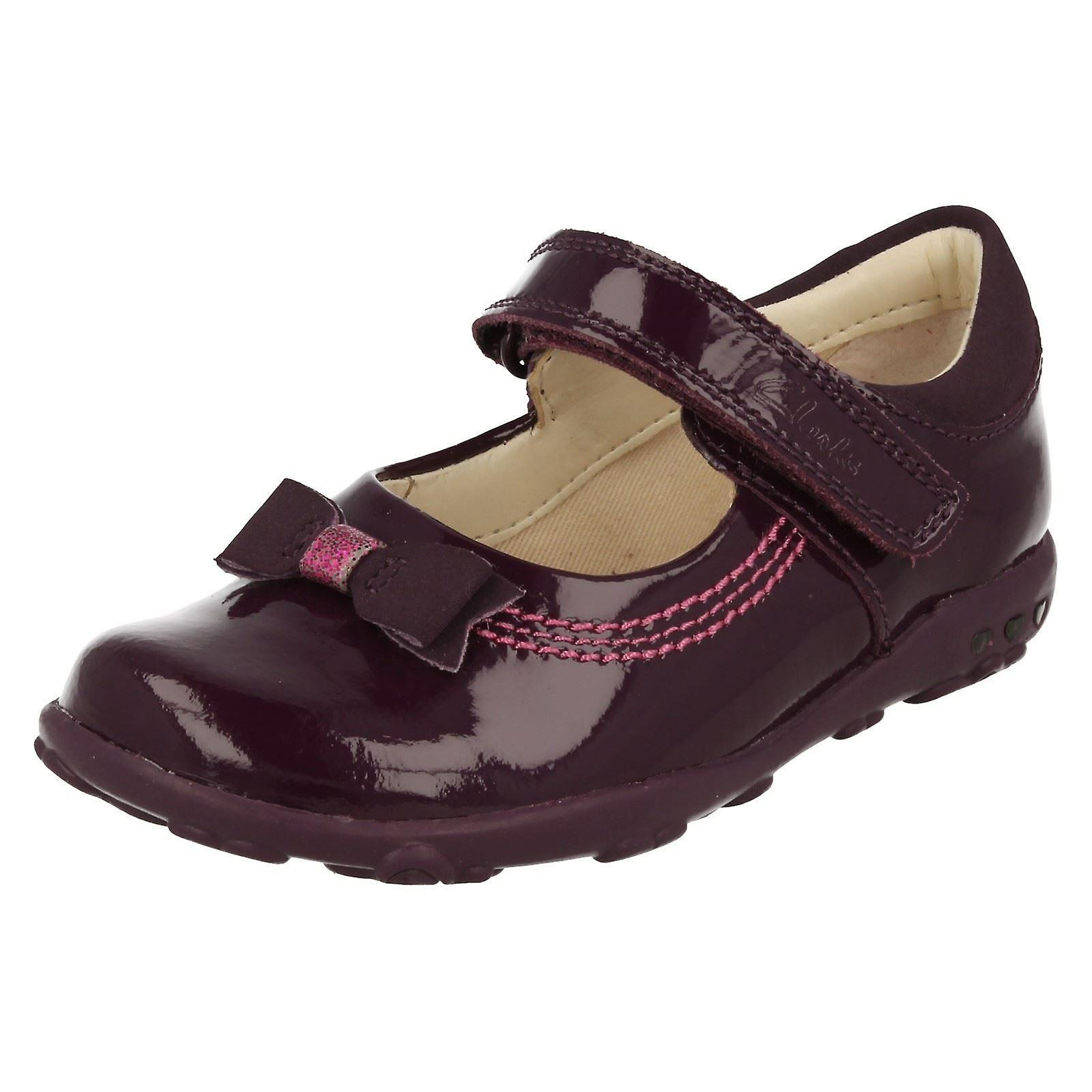 clarks shoes baby girl