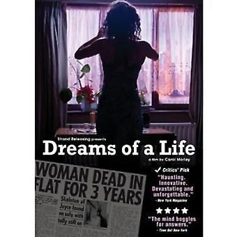 Dreams of a Life [DVD] USA import