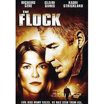 Flock [DVD] USA import