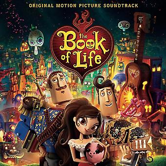 Book of Life - Book of Life [CD] USA import