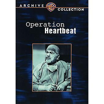 Operation Heartbeat [DVD] USA import