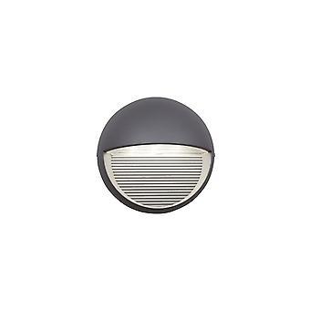 アンセル カッパ LED 3 w LED シルバー グレー