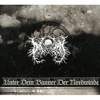 Drautran - ウンター Dem バナー ・ デル ・ Nordwinde [CD] アメリカ インポートします。