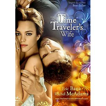 The Time Travelers Wife Movie Poster (11 x 17)