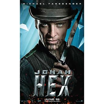 Ионы Hex фильм плакат (11 x 17)