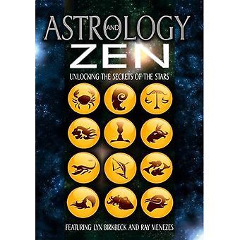 Astrology & Zen: Unlocking the Secrets of the Star [DVD] USA import