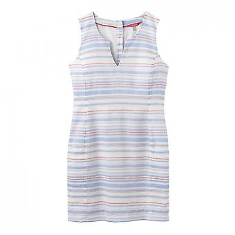 Joules Joules Chibuzor Notch cou Womens robe (Y)
