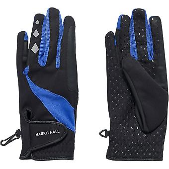 Harry Hall Adults Unisex Bellmount Gloves