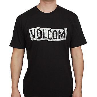 VOLCOM T-Shirt ~ bord