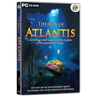 Rise of Atlantis (PC CD) - As New