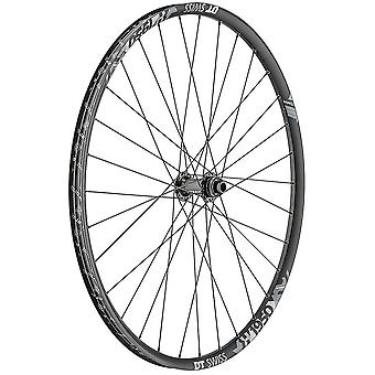 DT Swiss H 1950 classic front wheel 29″ disc brake